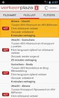 Screenshot of Verkeerplaza files en flitsers