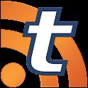 TTRSS-Reader logo