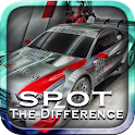 Wheelz - Spot the Difference icon