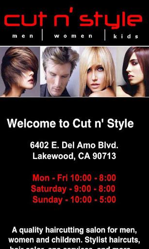 Cut n Style