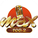 MAX FM 100.2 Greece icon