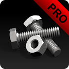 Nuts & Bolts PRO icon