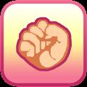 愛愛野球拳 logo