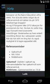 Flo og Fjære Screenshot 8