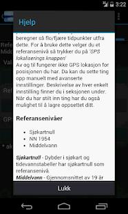 Flo og Fjære - screenshot thumbnail