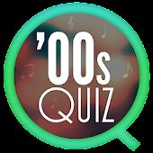 Quiz Master's '00s Music Quiz