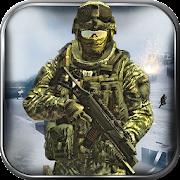 Mountain Commando - War Games