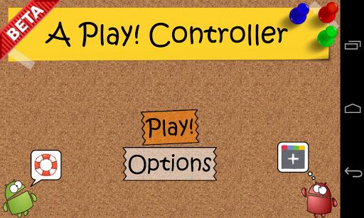 A Play Controller
