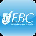 Escuela Bancaria y Comercial logo