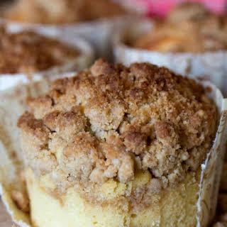 Cake Flour Muffins Recipes.