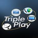 MobileTV LiveTV VOD TriplePlay icon