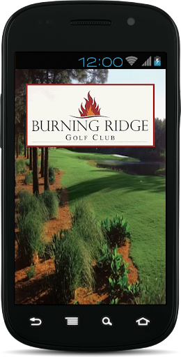 Burning Ridge Golf Club