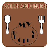 ROLLS AND BUNS RECIPES