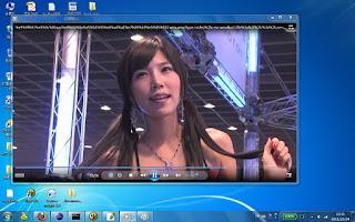 Screenshot of Air Play