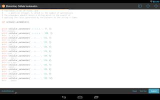 Screenshot of Udacity - Learn Programming