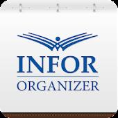 Infor Organizer