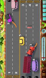 Car Conductor: Traffic Control Screenshot 6