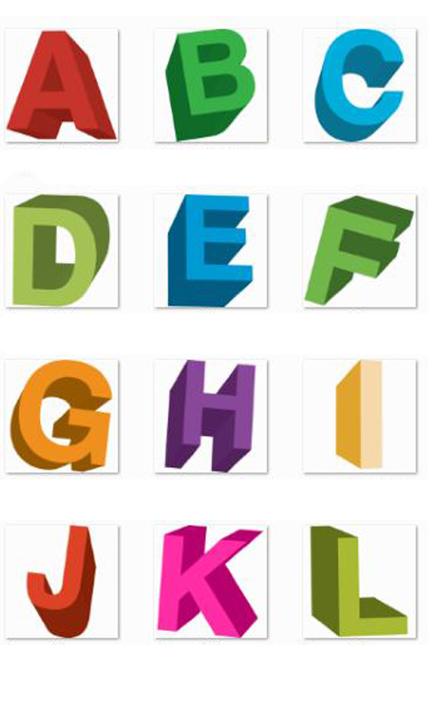Alphabet For Kids Game A-Z - screenshot