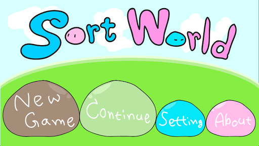 Sort World