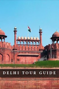 Delhi tour guide - screenshot thumbnail