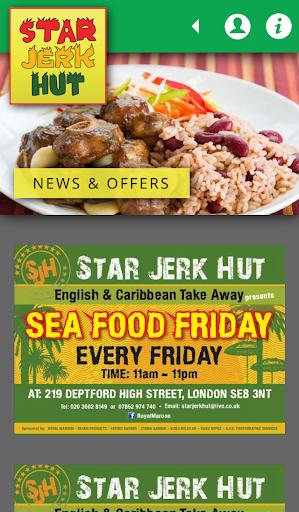 Star Jerk Hut for PC