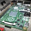 Proyectos Pi icon