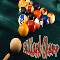 Billiard Champ icon