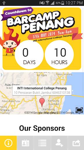 BarCamp Penang