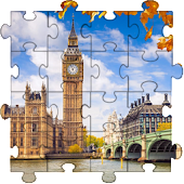 London Jigsaw Puzzles