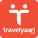 Travelyaari Bus Ticket Booking icon