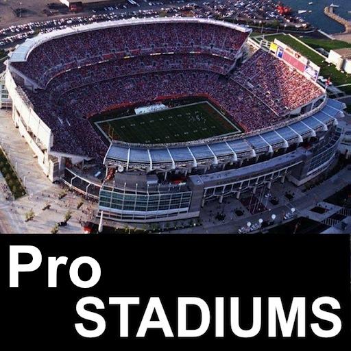 Pro Football Stadiums Teams