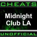Midnight Club LA Guide icon
