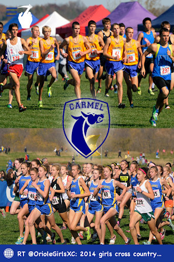 Carmel Cross Country