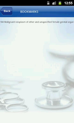 【免費醫療App】ICD9data-APP點子