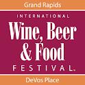 GR Wine Festival icon