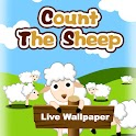 Count The Sheep – On the way logo