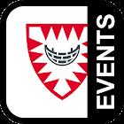 KIEL EVENTS › Eventguide icon