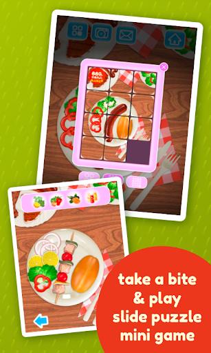 BBQ Grill Maker - Cooking Game  screenshots 5