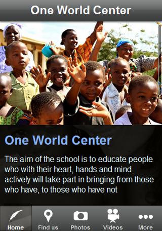 One World Center