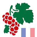 Weinlexikon Frankreich icon