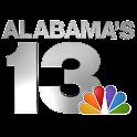 Alabamas13.com logo
