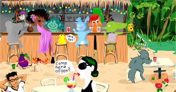 Riff-raff's Summer Beach Bar