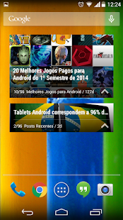 Mobile Gamer - Android- screenshot thumbnail