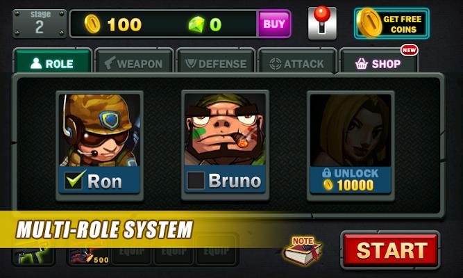 Zombie Commando v1.7.061