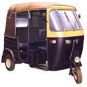 Pune Auto Rickshaw Fare