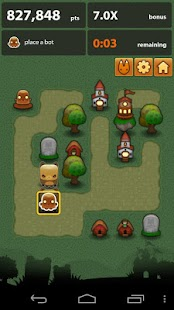 Triple Town Screenshot