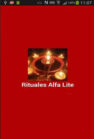 Rituales Mágicos Lite