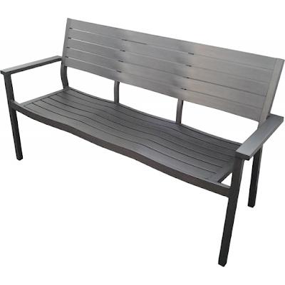 acheter banc latino narbonne chez arc en ciel dilengo. Black Bedroom Furniture Sets. Home Design Ideas