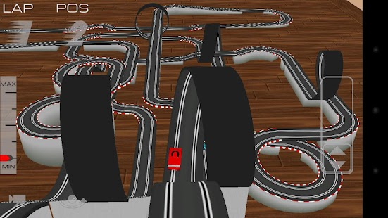 Slot Racing - screenshot thumbnail