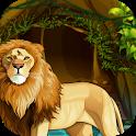 Wild Africa Mahjong Free icon